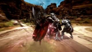 Видео к игре Black Desert из публикации: Убийственные пробуждения Ниндзя и Куноичи из Black Desert