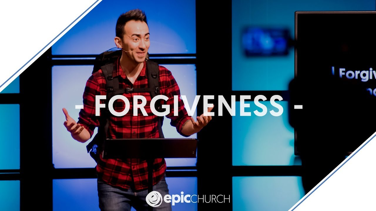 7 Things You Need to Know about Forgiveness