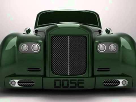 DosE - A nevem DosE