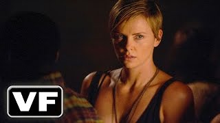 DARK PLACES Bande Annonce VF