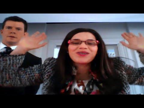 Betty & Daniel - Season 4 Episode 17 (𝟏/𝟒) HD 1080p | Ugly Betty