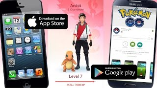 Atualização Oficial Pokémon GO Disponível Playstore & Appstore - Análise Completa Buddy Pokémo by Pokémon GO Gameplay