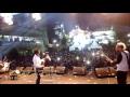 Tony Q Rastafara Live Streaming - Jakarta