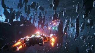 EVERSPACE - Launch Gameplay Trailer