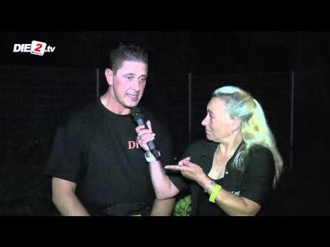 """Interview mit Dirk Kretschmann bei """"absolut live"""""""