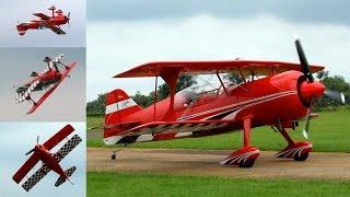 Download Lagu Aerobatics Air Show - Insane Low Pass - Flying Display - Low Aerobatic Flight Mp3