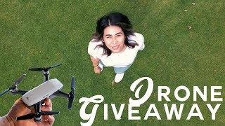 DRONE GIVEAWAY DETAILS BELOW! I hope you enjoyed my new ireland daily vlog! SO excited to be hosting a drone giveaway ...