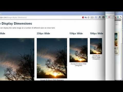 What Is CaptionPix WordPress Image Captions