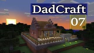 """A free and easy Minecraft LP. DadCraft was founded as server for Dad's and other adults who are still young game players at heart.Follow me on Twitter! https://twitter.com/JadnMaxAnd check out these guys!Jag: https://www.youtube.com/user/RedJagoonWydoc: https://www.youtube.com/channel/UCIGZ...tad75: https://www.youtube.com/user/tydolneyXsampl3: https://www.youtube.com/user/Xsampl3C...Durandal: https://www.youtube.com/channel/UC5rA...Minecraft Download: https://minecraft.net/In game music by C418: http://www.youtube.com/user/C418Other music:""""Savannah (Sketch)"""" Kevin MacLeod (incompetech.com) """"Mining by Moonlight"""" Kevin MacLeod (incompetech.com) Licensed under Creative Commons: By Attribution 3.0http://creativecommons.org/licenses/b..."""