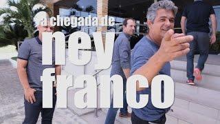 Chegada do novo técnico do Leão, Ney Franco