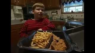King Curtis (Bacon is good for me) full episode