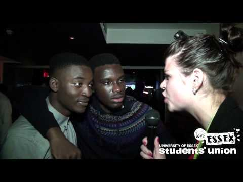 freshers - Arrivals day for the University of Essex sees the first night out on campus for the 2012 freshers. The Social Network was a massive triple venue event with 1...
