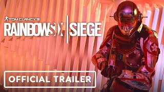 Rainbow Six Siege - Official Mute Protocol Event Trailer by IGN