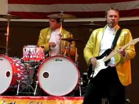 "steve ""the mad drummer"" moore il batterista pazzo"
