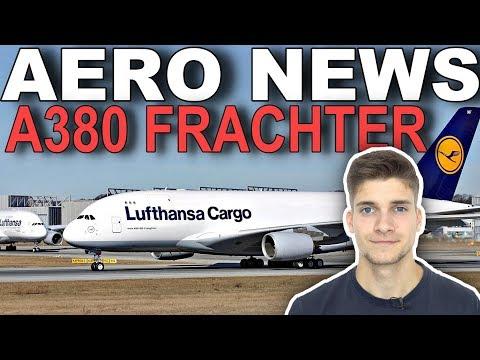 A380 FRACHTER! Warum gibt es ihn nicht?
