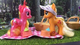 Ponylerin Maceraları 16.Bölüm  Türkçe My Little Pony İzle