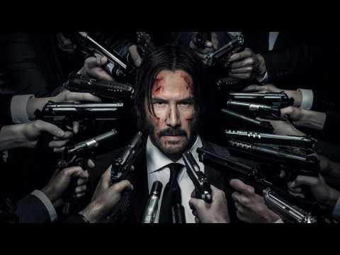 Man Of Focus (John Wick: Chapter 2 OST)