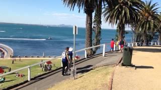 Geelong Australia  city photos gallery : GEELONG VICTORIA Australia
