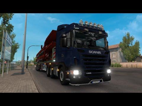 Scania G400 v2.0