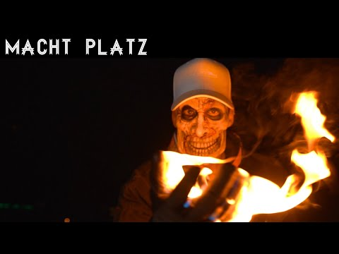 Video at. P.Mach