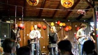 Video Majáles v Rumburku (2008)