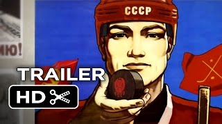 Red Army Official Trailer  1  2014    Documentary Movie Hd