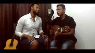 Ma'ak Alby By Khaled & Mohamed   معاك قلبي عمرو دياب