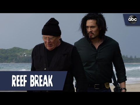 Cat Survives and Wyatt Learns The Truth - Reef Break
