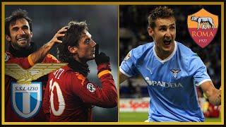 Download Video Derby Roma vs Lazio 2006-2013 (ft. Piccinini, Caressa, Compagnoni) MP3 3GP MP4