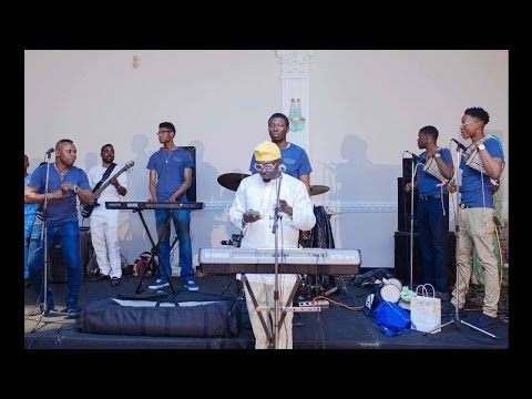 DELE BLACKO AND HIS OKIKI BAND @ EVERYSUNDAY GROOVE SHOW LIVE 1