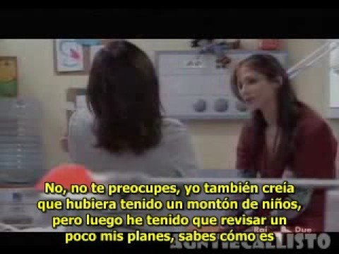 marina y esther 1x6 b sub