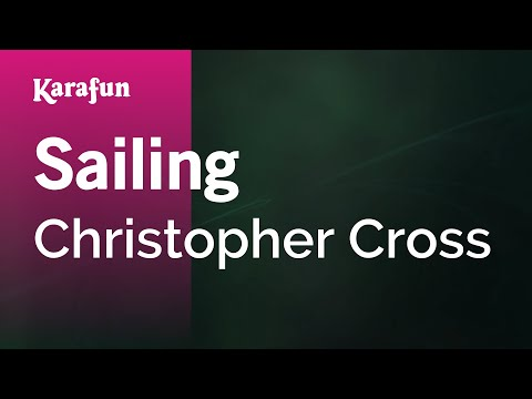 christopher cross sailing mp3 download