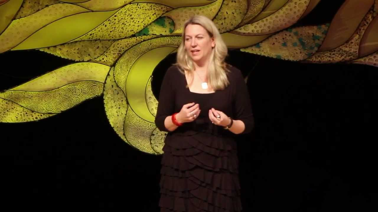 Radical Sincerity: Cheryl Strayed at TEDxConcordiaUPortland
