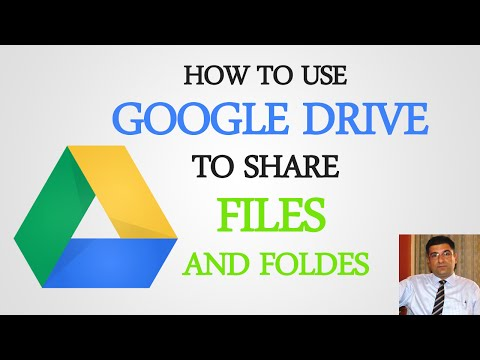 Video How To Use Google Drive To Share Files and Folders? download in MP3, 3GP, MP4, WEBM, AVI, FLV January 2017