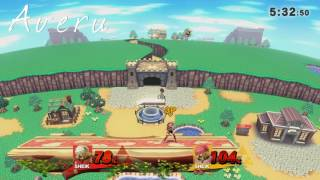 Kitamado – Combo video of JPN players Hakadama, Averu, Kyapu, and Takera