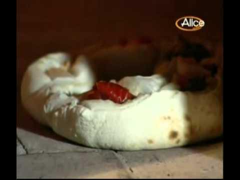 Pizza Ciambella