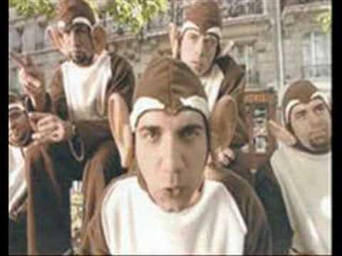 Bloodhound Gang Альбомы Скачать