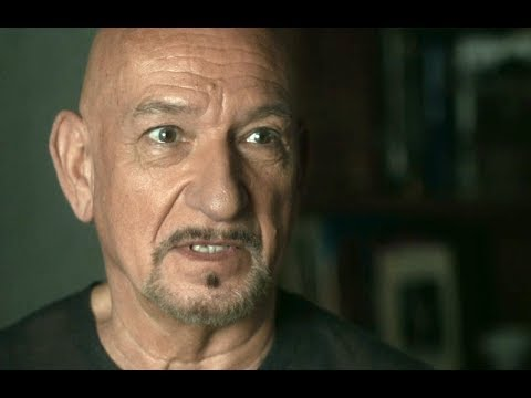 War Story Official Trailer (2014) Ben Kingsley HD