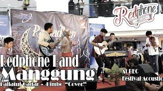 Lailatul Qadar - Bimbo by Gigi Cover by Redphone Band at Acoustic festival BEC