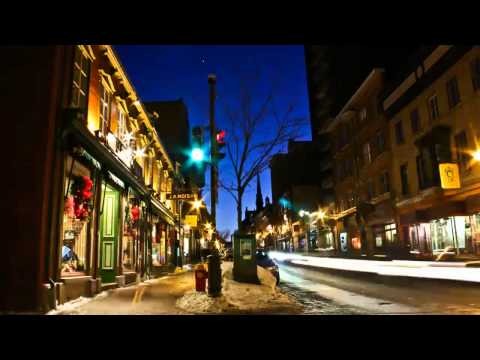 0 TimelapseHD Quebec City