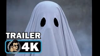 A GHOST STORY 4k Trailer (2017) Casey Affleck Rooney Mara Drama HD by JoBlo HD Trailers