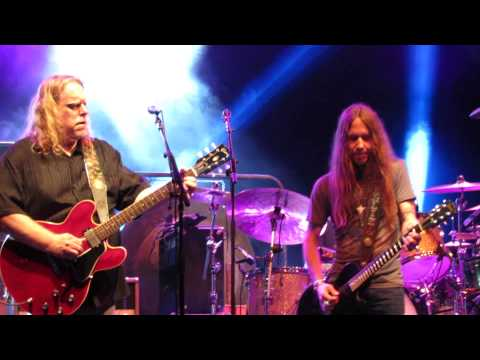 Gov't Mule w/Charlie Starr ~ Can't You See