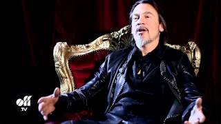 Florent Pagny - Live Acoutic - Barbara