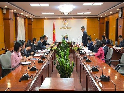 Hướng tới kim ngạch 100 tỷ USD Việt Nam – Hàn Quốc