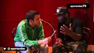 Lethal Bizzle Talks Fester Skank, Dench And His Career In Music