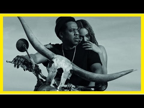 Beyonce and Jay-Z announce On The Run joint tour