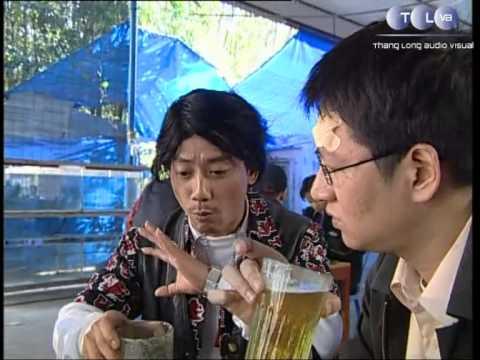 Hài Chiến Thắng, Bình Trọng, Quốc Anh Chuyện từ hàng bia
