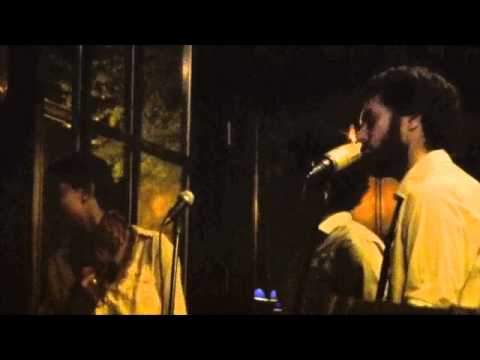 Sleep- live @ 6B Lounge