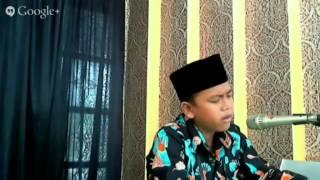 Raghib Muhammad Sakho (DKI)
