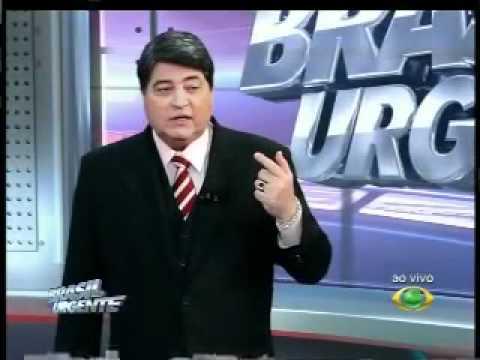 Brasil urgente Canibalismo em garanhuns. pe